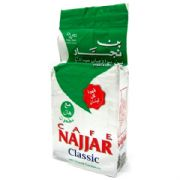 Najjar Lebanese Coffee with Cardamom (for Turkish-style coffee) - 200g
